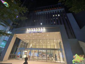 東急百貨札幌店