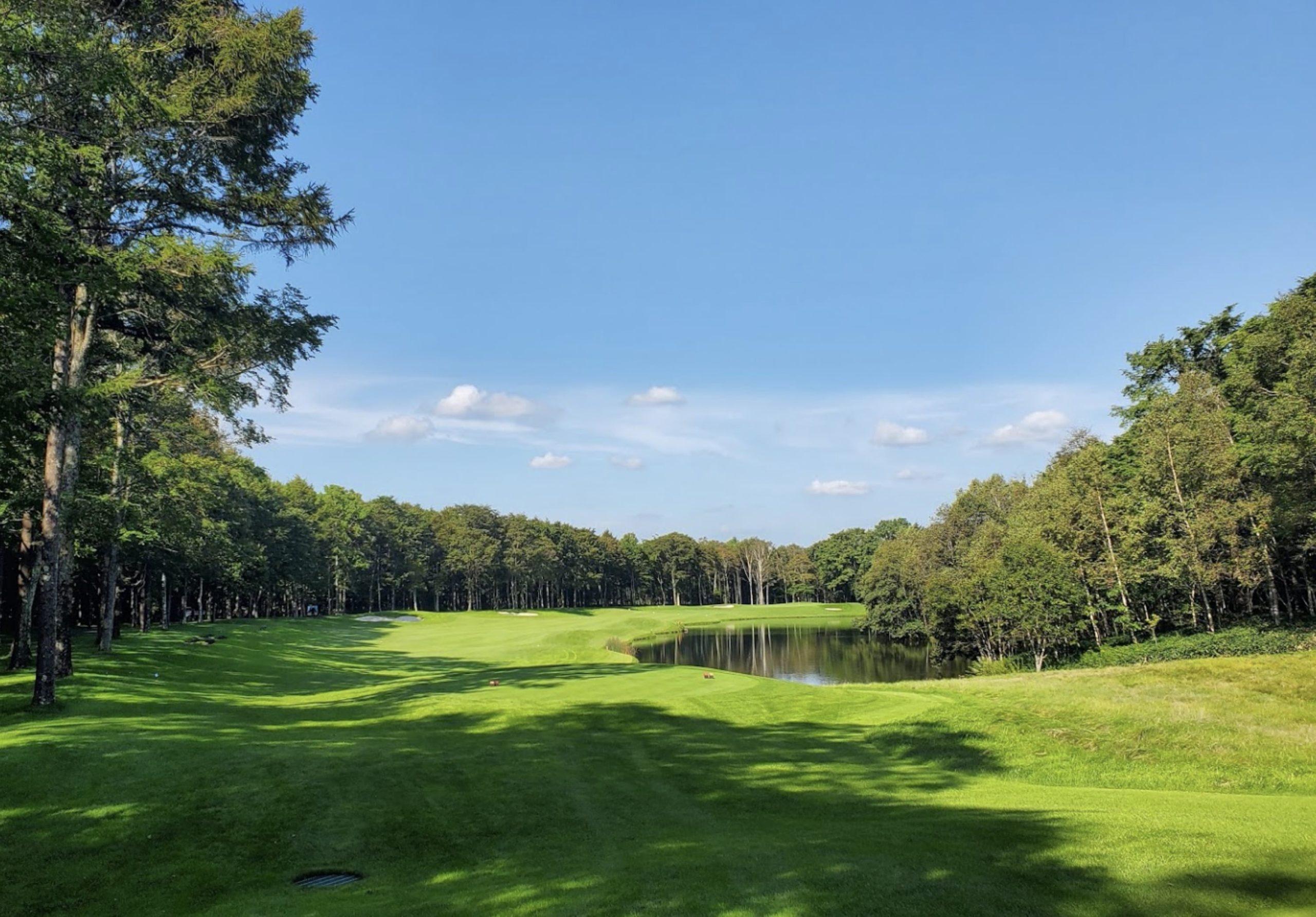 桂ゴルフクラブ