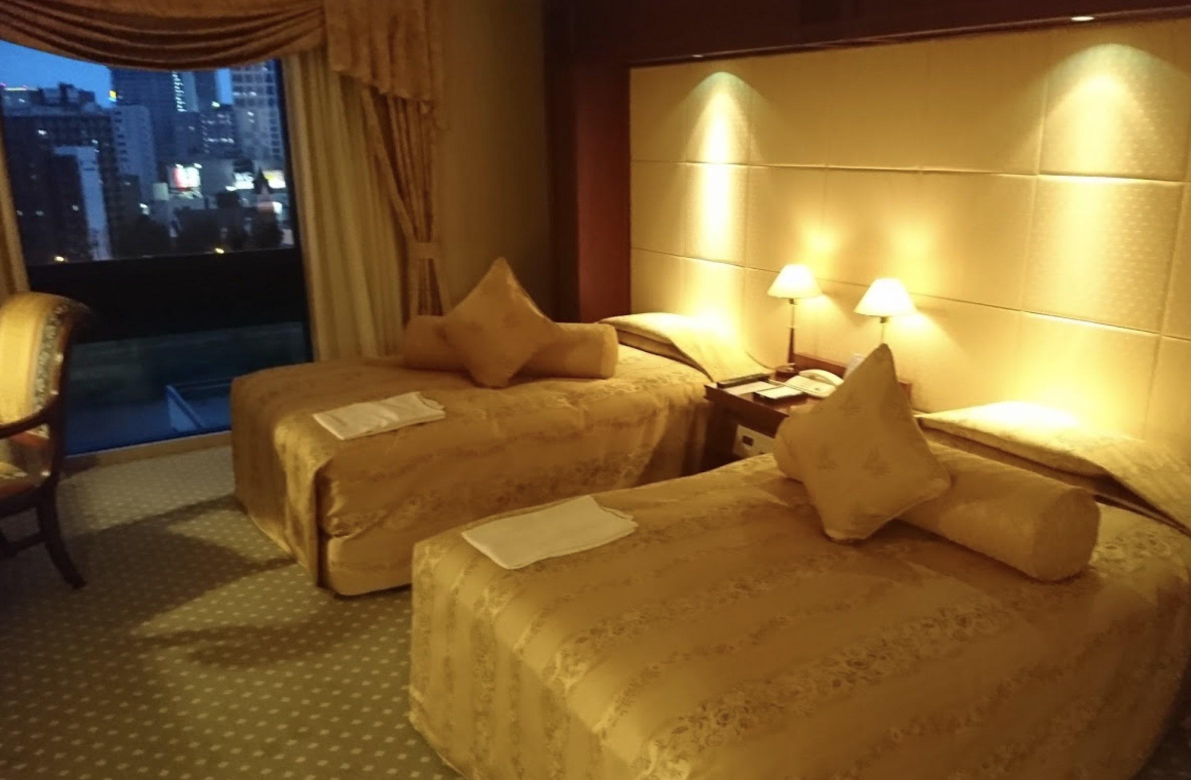 プレミアホテルTSUBAKI札幌