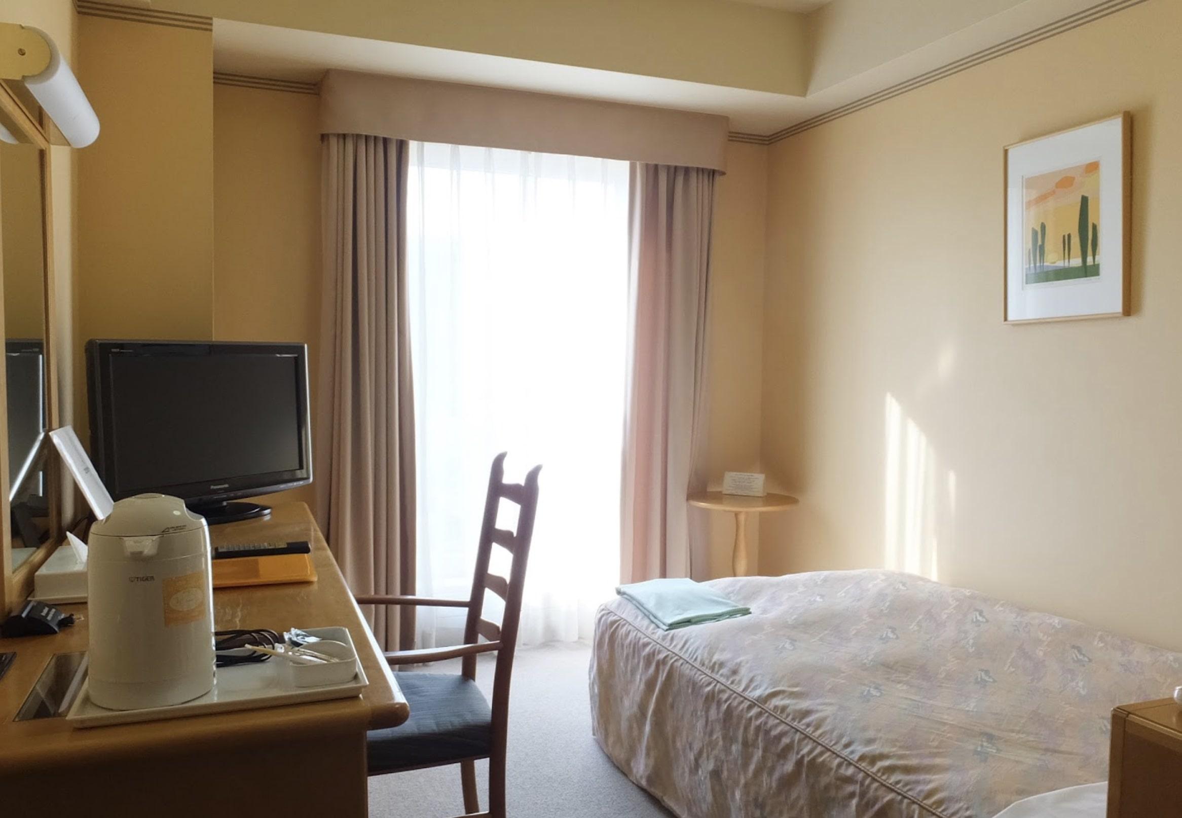 ホテルラフォート札幌