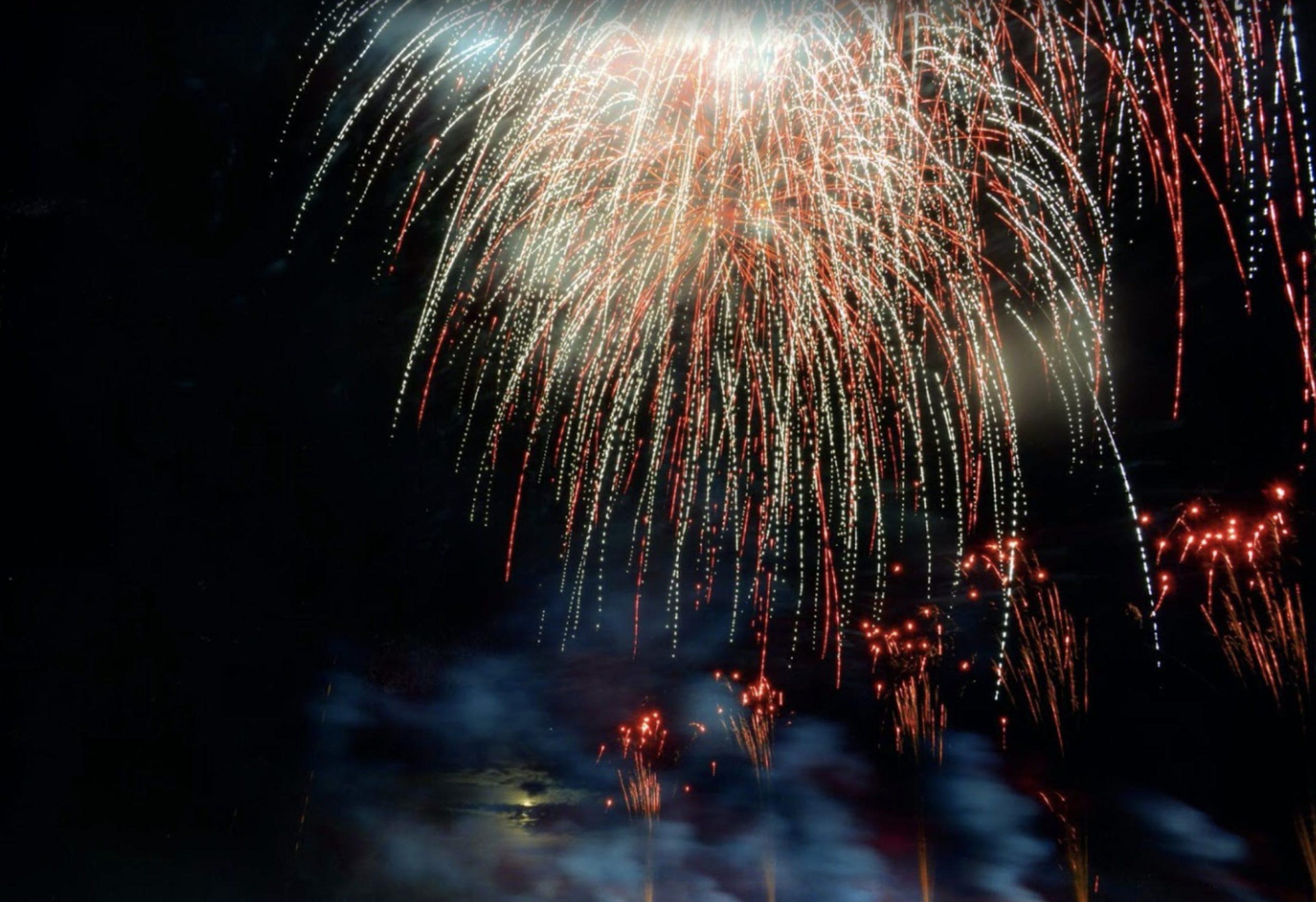やるべ福島イカ祭り