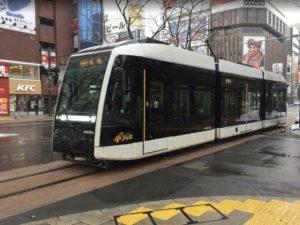 札幌市電ポラリス