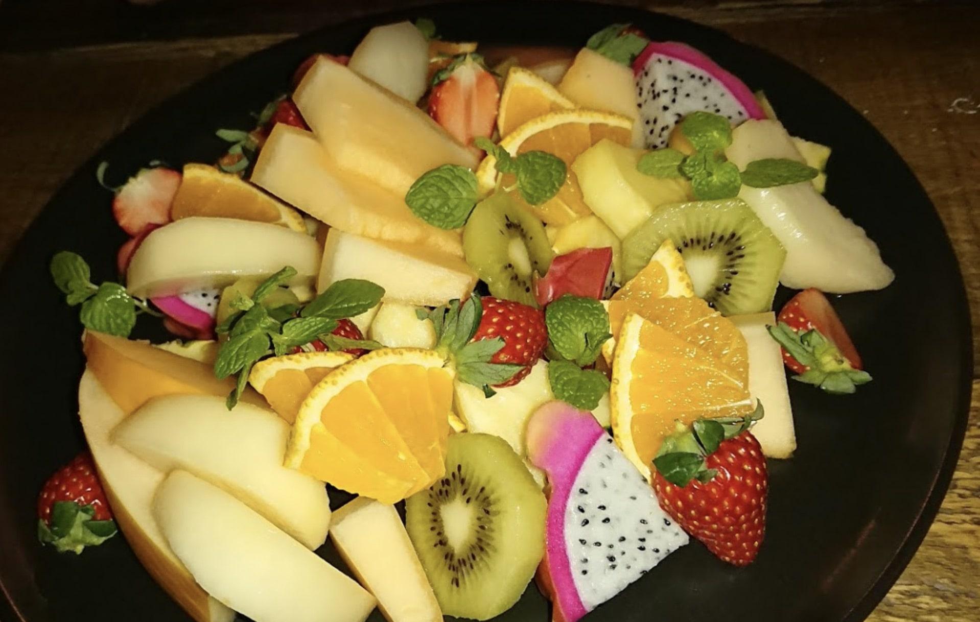 果実倶楽部818のフルーツ