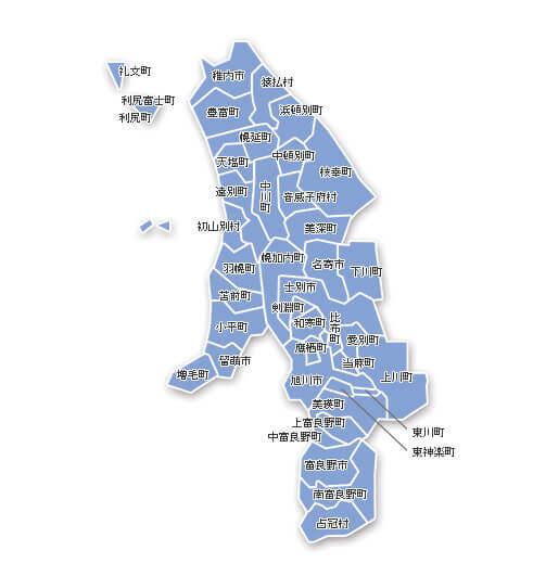 map_dohoku
