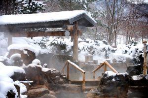 豊平峡温泉(6)